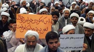 اعتراض روحانیها و طلبههای بیرجند به استاندار خراسان جنوبی