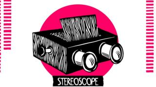 Illustration-of-a-Stereoscope.