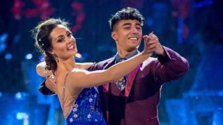 Amy a Karim
