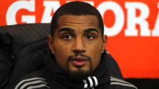 L'attaquant venait de prolonger avec le club des Îles Canarie pour trois saisons supplémentaires.