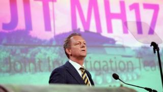 Винних у збитті літака рейсу MH17 над Донбасом можуть судити в Нідерландах