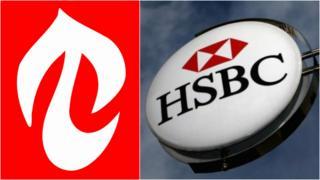 Cymdeithas yr Iaith/HSBC