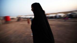 ISからモスルを奪還する作戦が始まって以来、多くの住民たちが避難所に身を寄せた