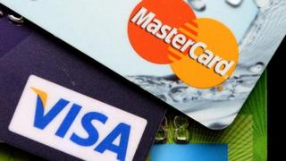 Debit and credit label use accelerates
