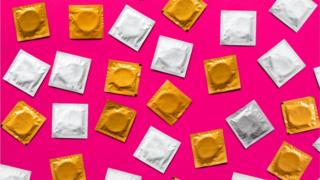 positive people Condoms