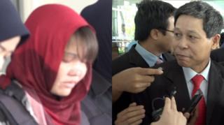 Đại sứ Việt Nam thất vọng về quyết định không thả Hương