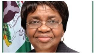 Professor Mojisola Christianah Adeyeye