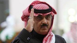 شہزادہ متعب کے علاوہ تین اور افراد کی سعودی حکومت کے رہائی کی شرائط طے پا گئی ہیں۔