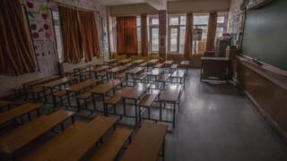 کشمیر میں سکول
