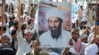 साल 2011 में ओसामा बिन लादेन की मौत के बाद पाकिस्तान में अमरीका विरोधी प्रदर्शन हुए थे