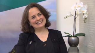 Denise Hanrahan