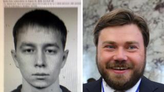 Билюченко и Малофеев