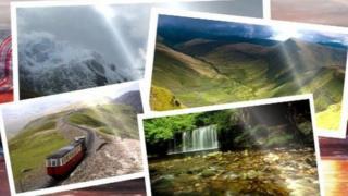 Wales tourism