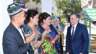 Mirziyoyev rahbar kechirimli boʻlishi kerakligini ham urgʻulagan