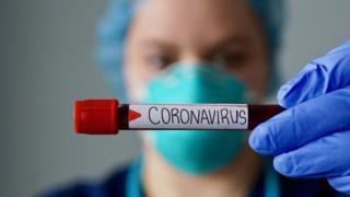 Northern Ireland Coronavirus