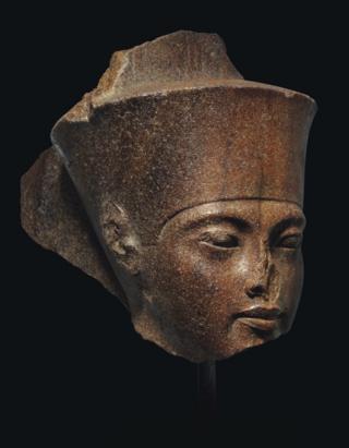اخبار الفن – رأس توت عنخ آمون: مصر تقرر مقاضاة كريستيز أمام القضاء البريطاني