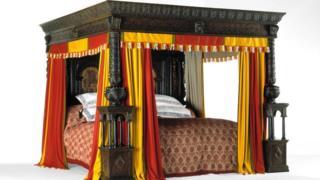 Велике вейрське ліжко
