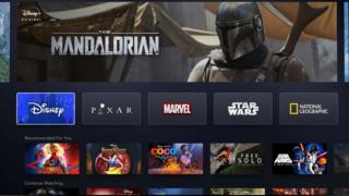 Disney+ streaming service UK launch date confirmed
