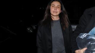 زميرا هاجييفا في بؤرة تحقيقات وكالة الجريمة الوطنية