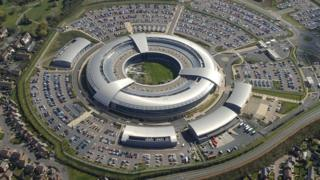 One of the courses will be held in Cheltenham, where GCHQ is based