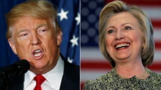 Il faut s'attendre à tout au terme du scrutin présidentiel américain du 8 novembre, selon les experts des sondages.