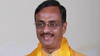 दिनेश शर्मा, भाजपा के उपाध्यक्ष