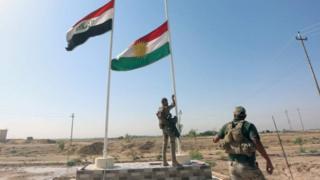 جمود عراقيون