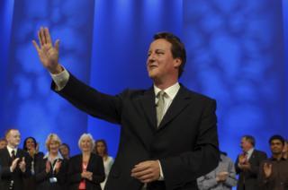 Dan majalisa David Cameron