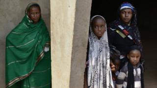 Tchad, violence, femme, armée