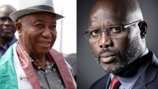 Liberia election: Court don suspend second round
