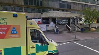 Poole Hospital