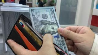 Billetera en China