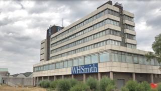 WHSmith headquarters
