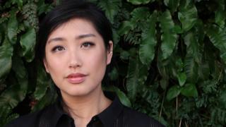 Elaine Chong (Foto: Christopher Paul Csiszar)