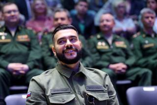 У Black Star была даже совместная линия одежды магазином Армии России - Военторгом