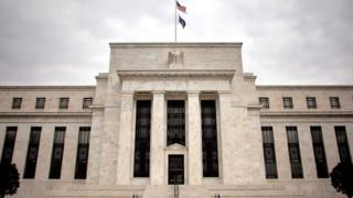 Federal Reserve in Washington