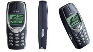 Simu ya Nokia 3310 yazinduliwa upya miaka 17 baadaye