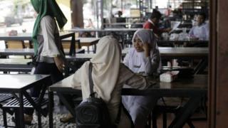Жінки в Індонезії