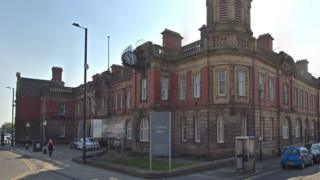 Business Centre, High Street East, Wallsend