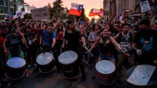 Marcha de Santiago