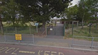 Mudeford Junior School, Christchurch