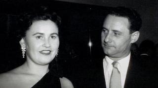Gita e Lale Sokolov