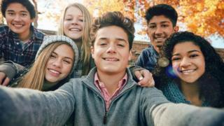 Adolescentes