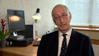 Sir John Gillen