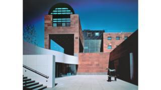 Музей современного искусства в Лос-Анджелесе