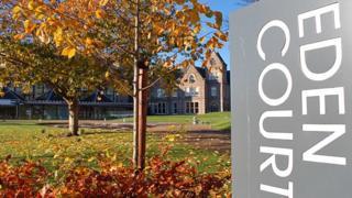 Eden Court