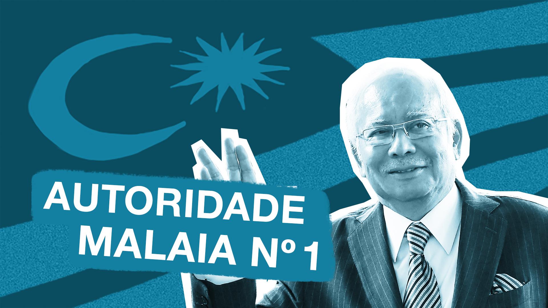 autoridade malaia
