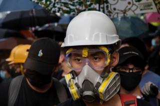 Hong Kong sẵn sàng cho các cuộc biểu tình lớn sắp tới