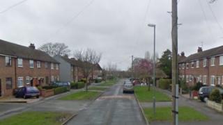 Walton Avenue, Penwortham