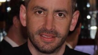 Michael Bryn Jones